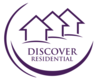 Discover Residential Logo