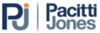 Pacitti Jones logo