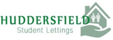Huddersfield Student Lettings Logo