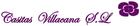 Casitas Villacana logo