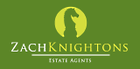 Zach Knightons logo