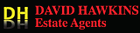 Logo of David Hawkins Estate Agents