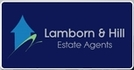 Lamborn & Hill Estate Agents logo