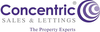 Concentric Sales & Lettings - Wolverhampton logo
