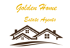 Golden Home Estate Agents logo