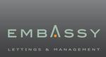 Embassy Lettings Logo