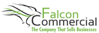 Falcon Commercial logo