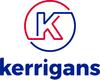 Kerrigans Logo