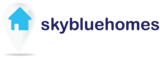 Sky Blue Homes Logo