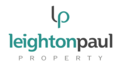Leighton Paul property logo