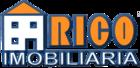 Rico imobiliaria logo