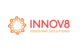 Innov8 Housing Solutions logo