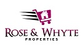 Rose and Whyte Properties logo