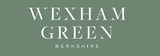 Slough Urban Renewal - Wexham Green Logo