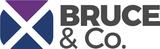Bruce & Company Logo