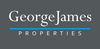 George James Properties logo