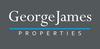 George James Properties logo