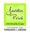 JARDIN PRIVE IMMOBILIER logo