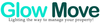 Glow Move logo