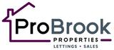 ProBrook Properties Logo