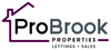 Marketed by ProBrook Properties
