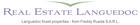 Real Estate Languedoc logo