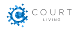 Court Living Logo