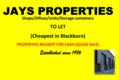 Jays Properties