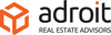 Adroit Real Estate Advisors Ltd logo
