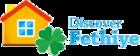 Discover Fethiye logo