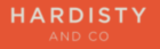 Hardisty and Co Logo