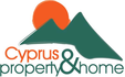 Cyprus Property and Home logo
