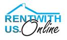 Rentwithus.online Logo