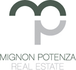 Mignon Potenza Real Estate logo