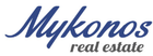 Mykonos Real Estate logo