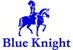 Blue Knight Properties logo