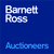 Barnett Ross Auctioneers logo