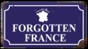 Forgotten France logo