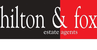 Hilton & Fox Ltd logo