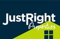 JustRight Properties Logo