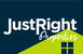 JustRight Properties logo