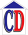 CD Auctioneers logo