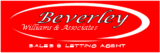 Beverley Williams & Associates Logo