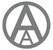 A&A Central logo