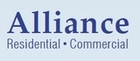 Alliance Residential & Commercial logo