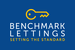 Benchmark Lettings Limited logo