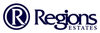 Regions Estates logo