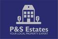 P AND S ESTATES Logo
