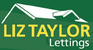 Liz Taylor Lettings, Nuneaton logo