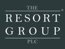 The Resort Group PLC logo